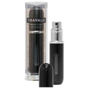Travalo parfume refill spray - sort