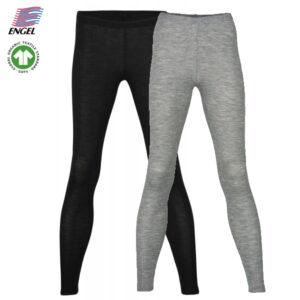 ski underbukser til damer i sort eller grå