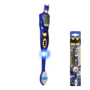 Tandbørste med lys - Batman tandbørste - firefly